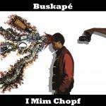 Cover EP Buskape V07